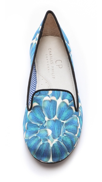 2. Loafers: Charles Philip