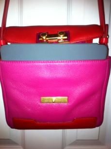 mini and marc by marc jacobs