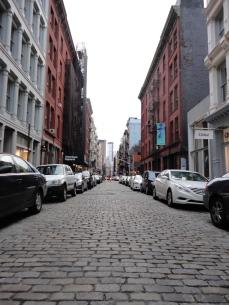 soho street 2