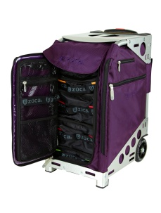 pro travel pouches