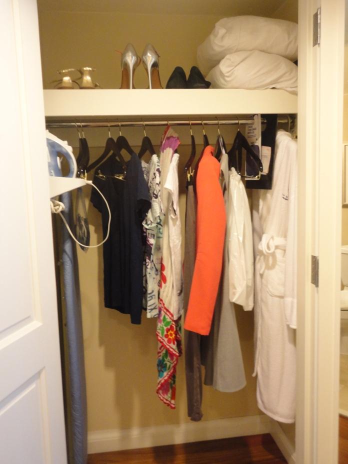 closet shot
