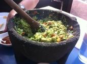 the B.E.S.T. guacamole