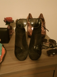 3.1 philip lim booties