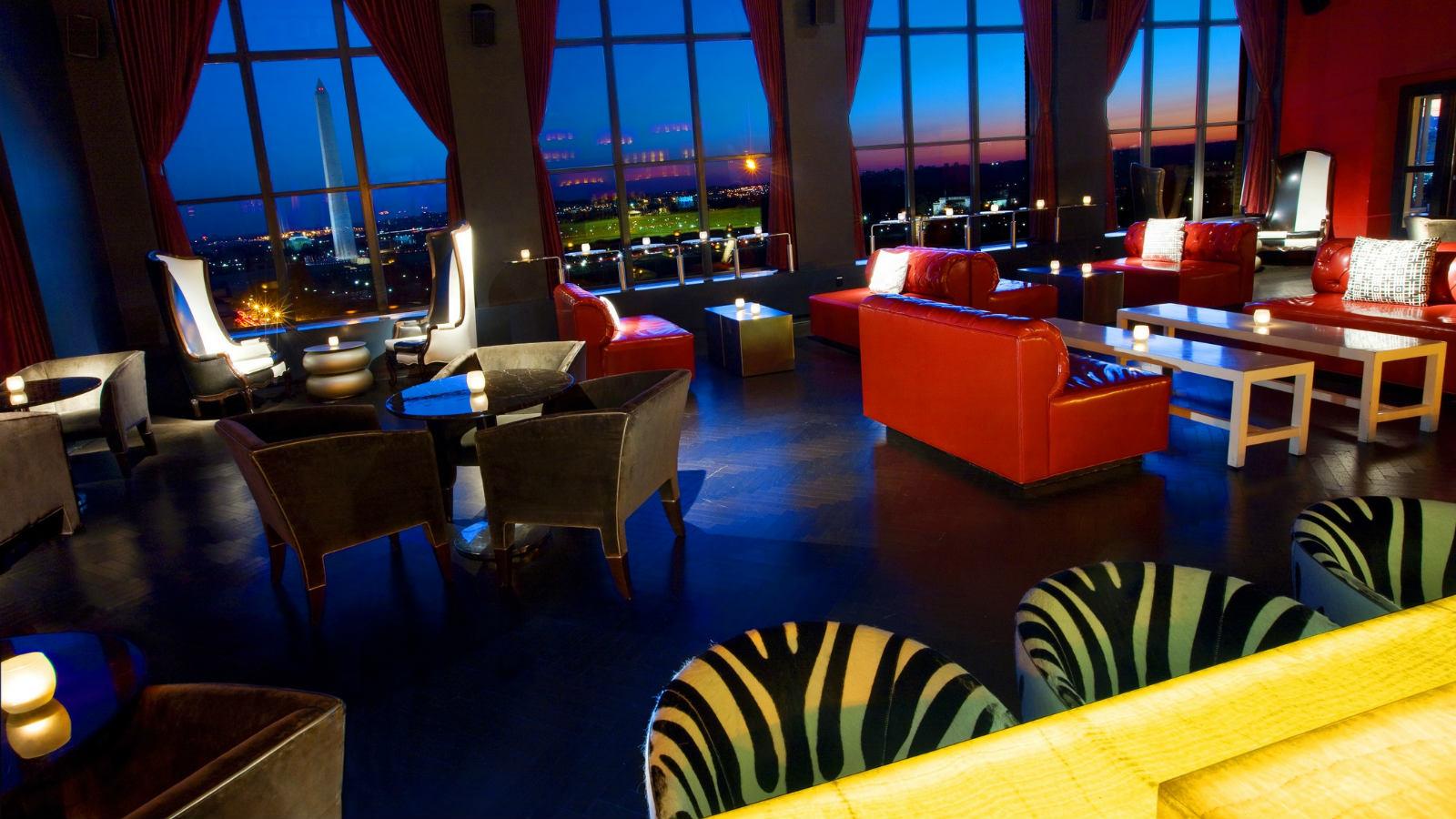 Stay Here W Hotel Washington Dc Passports Amp Visa