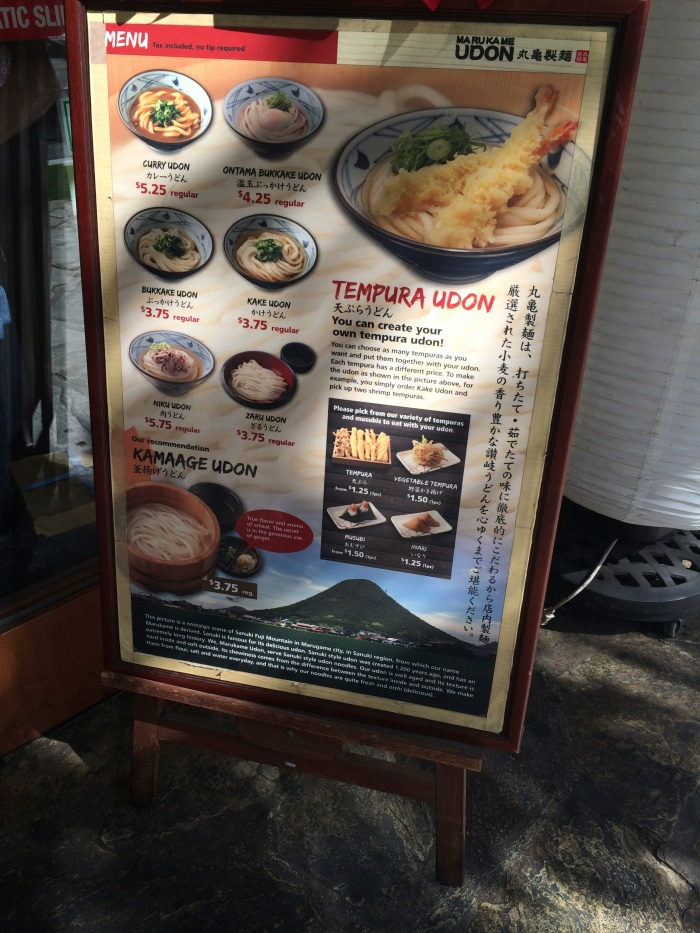 eat here: waikiki