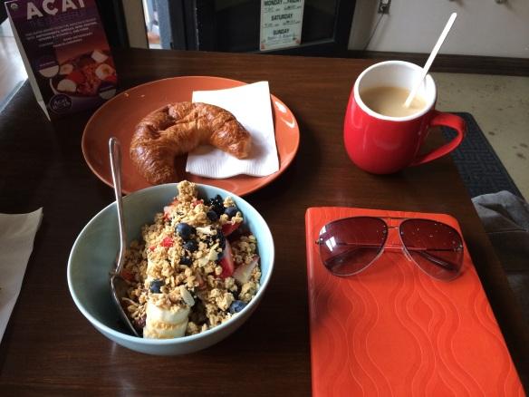 san diego coffee & art food