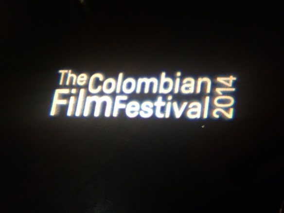 colombian film festival 2014