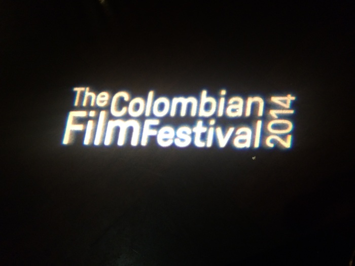 colombian film festival 2014