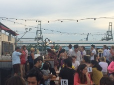 fornino rooftop...