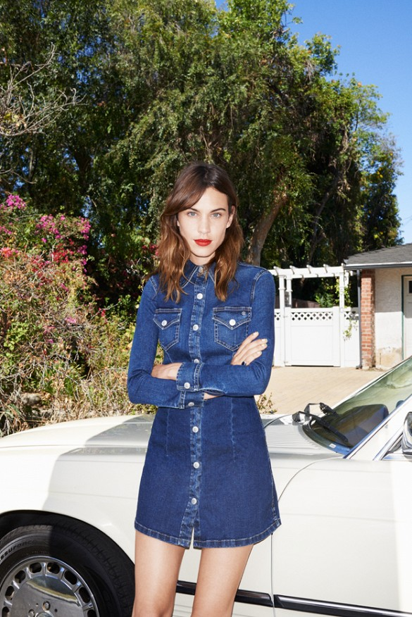alexa chung collection ag jeans pixie