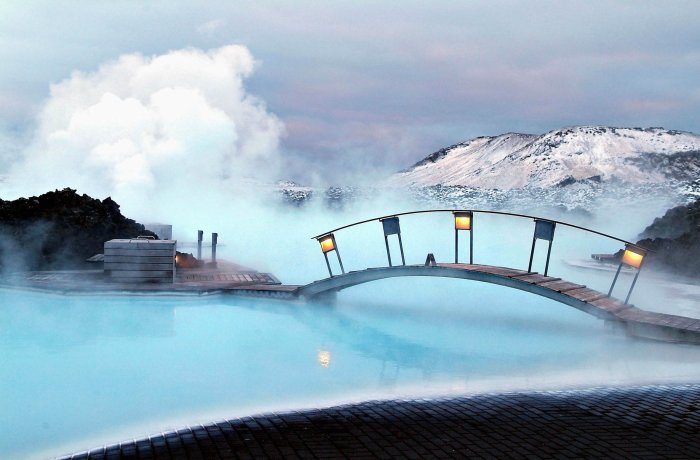 best places to visit iceland