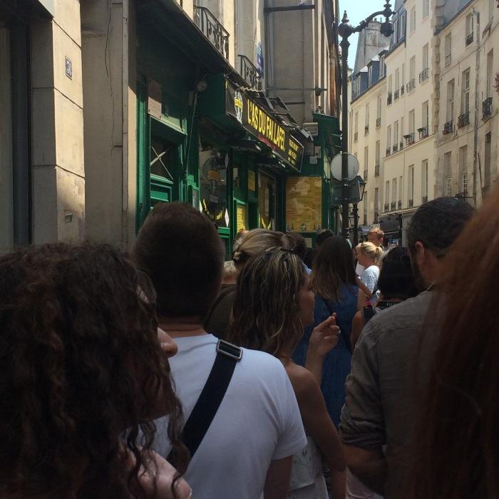 best falafels in paris