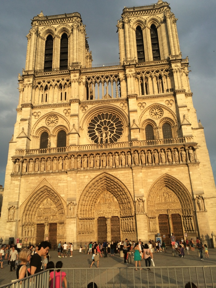 And by Notre Dame...